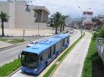 Elaboración y actualización de Estudios y Diseños de pretroncales y complementarios de la Fase I para el Sistema Integrado de Transporte de PAsajeros de Santiago de Cali - Metrocali